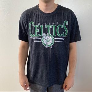 Boston Celtics 1979-1985 Logo Tee